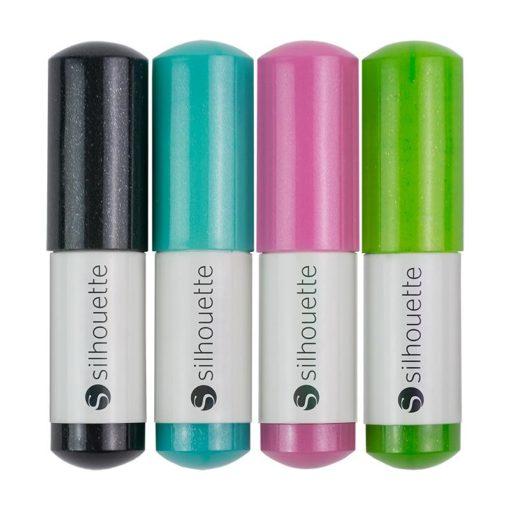 Silhouette Sketch Pen Glitter Pack-0