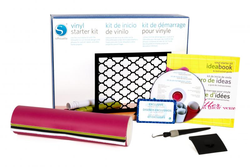 Starterspakket Vinyl + Heat Transfer-0