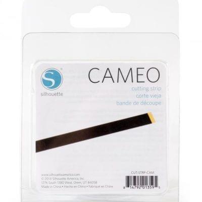 Snijstrip voor de Silhouette Cameo 1-0