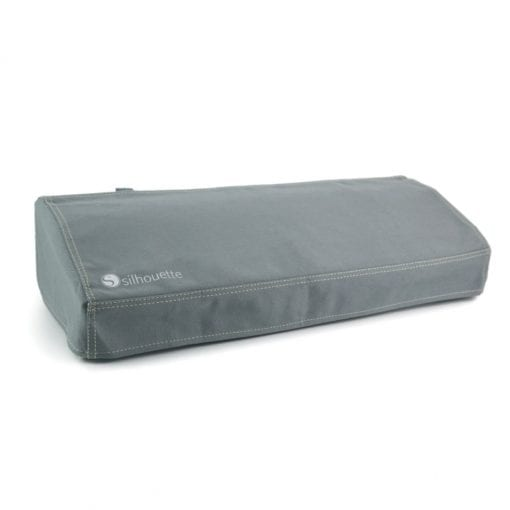 Silhouette Cameo 3 Dust Cover Grey -0