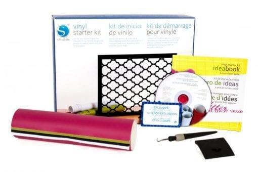 Starterspakket Vinyl -0