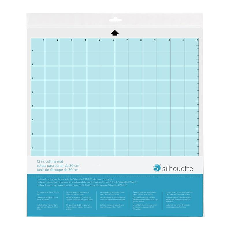 Silhouette Cameo Snijmat 12 inch-0