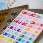 Silhouette Sticker Sampler Pack-1452