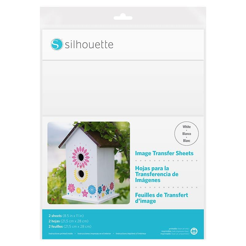 Silhouette Image Transfer Paper-0