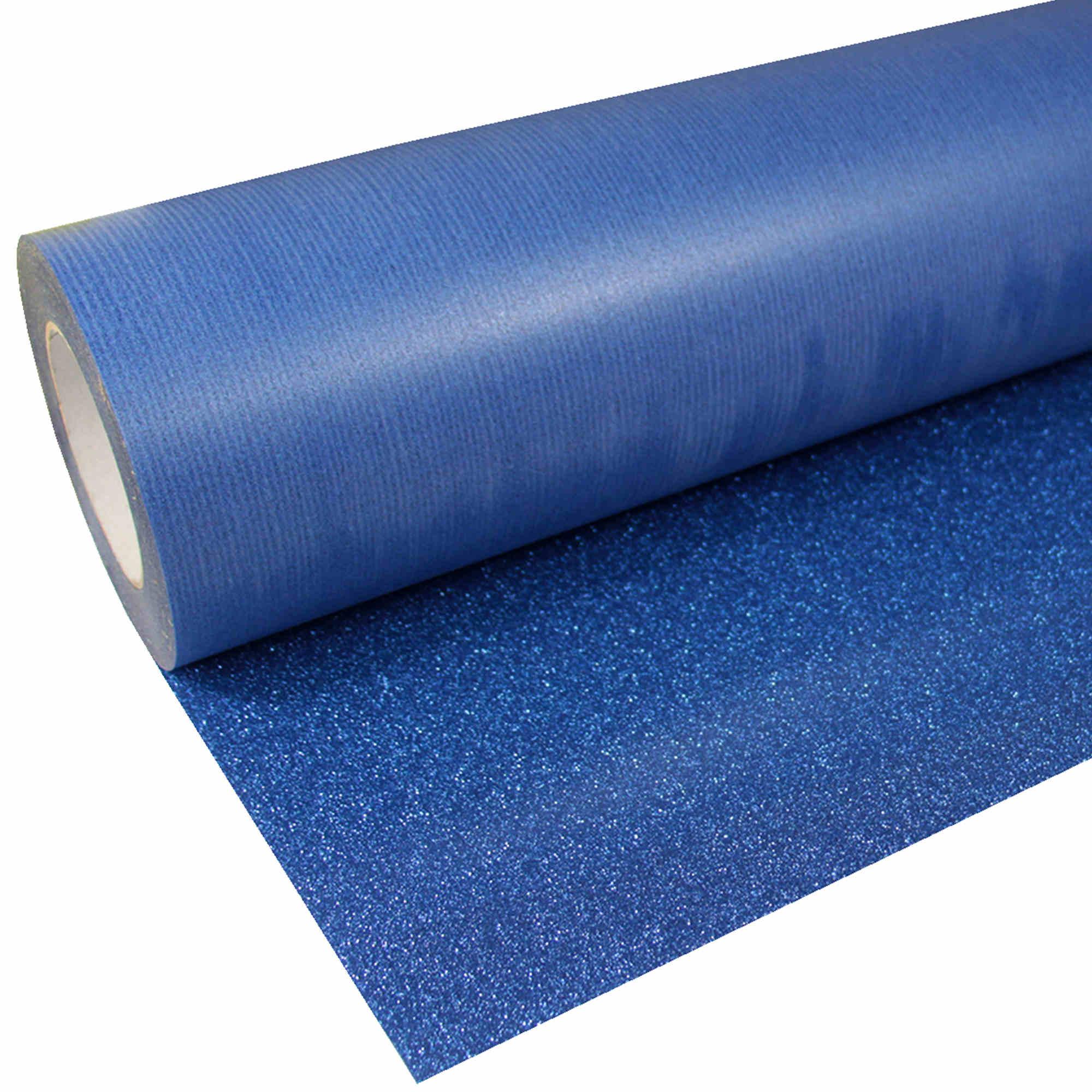 Glitter-930-Columbia-Blue-Flexfolie