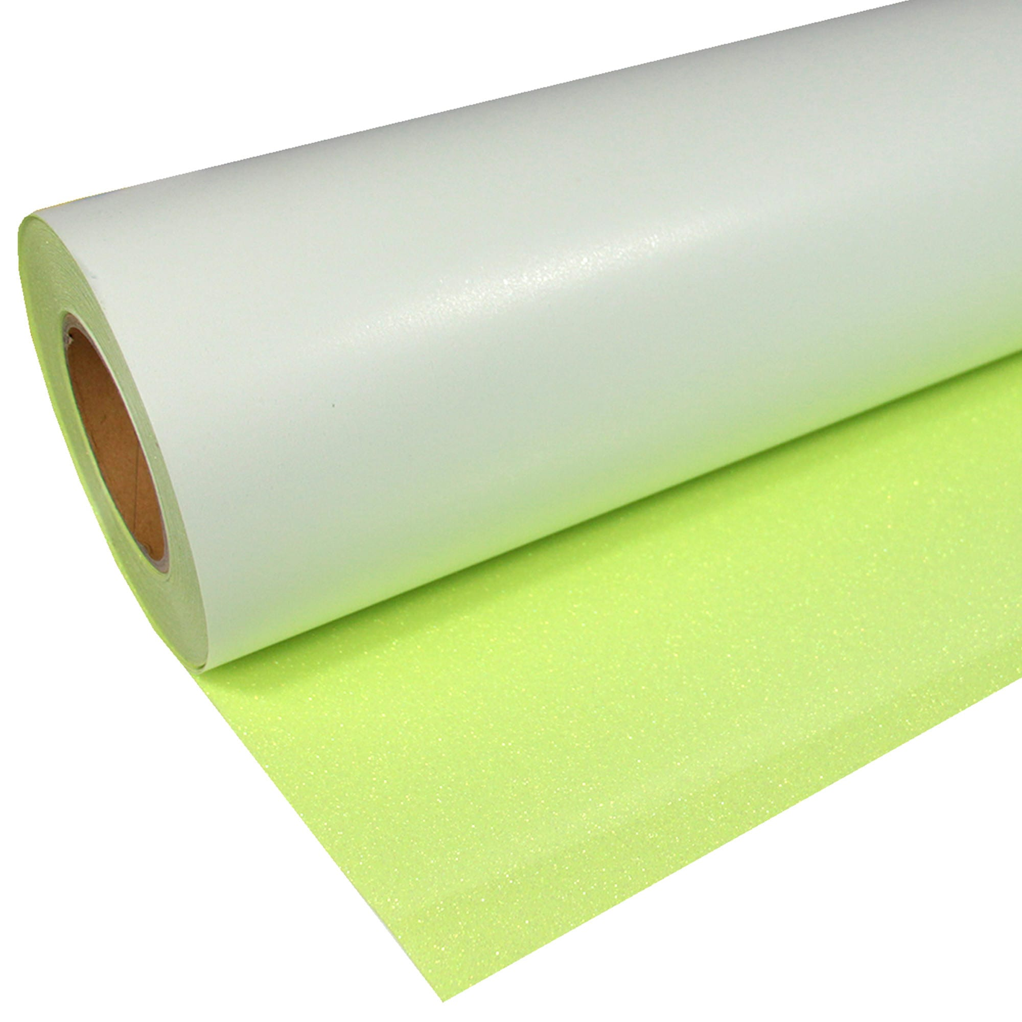 Glitter-936-Neon-Yellow-Flexfolie