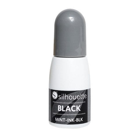 Mint ink bottle Black