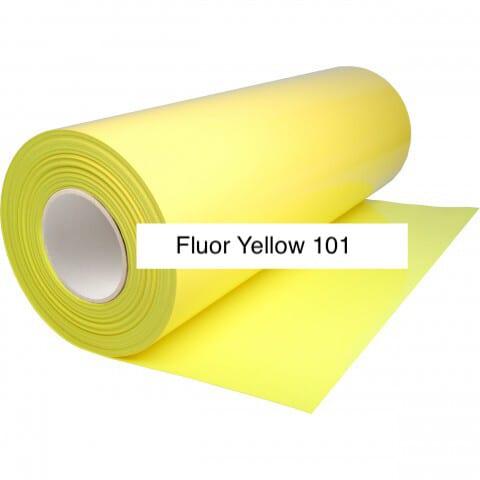 Neon Yellow 101