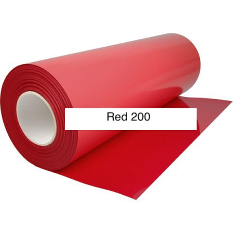Red 200