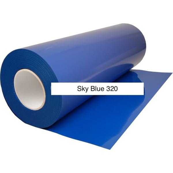 Sky Blue 320
