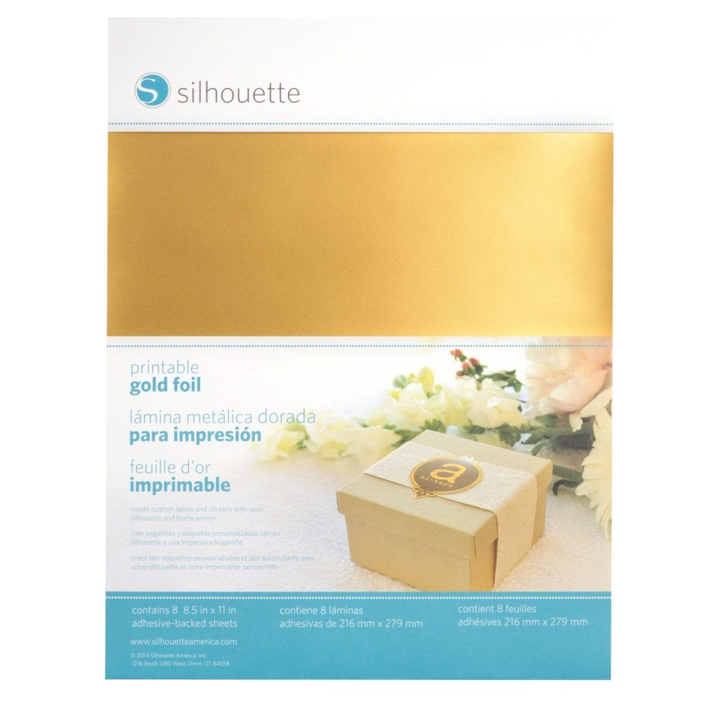 Gold Foil_preview
