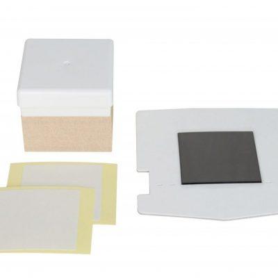 Silhouette Stamp Kit
