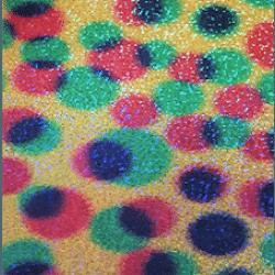 effect rainbow cirkel