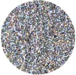 951 Glitter holo-silver