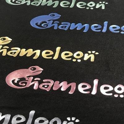 Chameleon Flexfolie